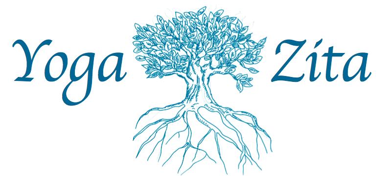 Gestaltung + Webseite Yoga Zita