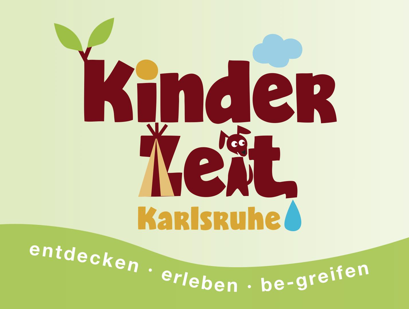Kinderzeit Karlsruhe